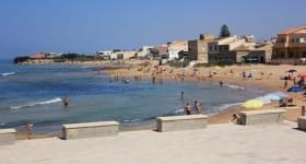 Casa Vacanze Agamennone A Soli 20 M Dal Mare Punta Secca